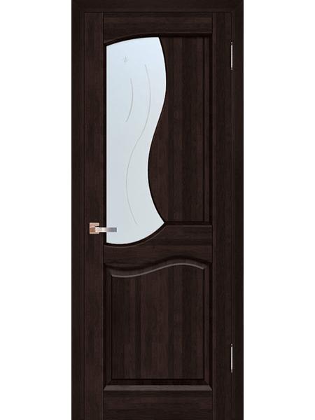 Дверь Верона ДО, венге